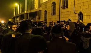 מאות התפללו בקברי נתן הנביא וגד החוזה