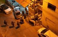 """8 עצורים במבצע של צה""""ל בקלקיליה • צפו"""