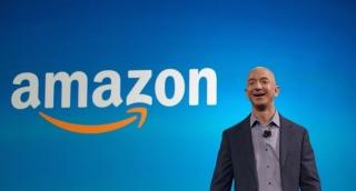 """ג'ף בזוס הודיע: פורש מתפקיד מנכ""""ל אמזון"""