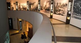 כניסה חינם • פסח היסטורי לכל המשפחה, סדנאות ותצוגה אינטראקטיבית