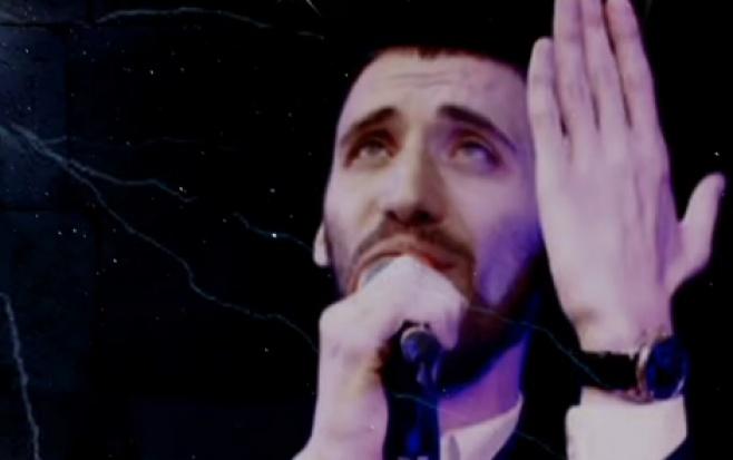 """חיים שלמה מאיעס בסינגל חדש: """"קרע"""""""