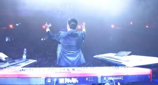 3,000 בחורי ישיבות שרים קרליבך • צפו  בווידאו