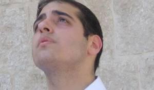 """סינגל בכורה לדוד שמולא - """"בואי בשלום"""""""