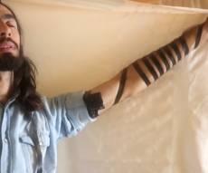 אריאל קינן בסינגל קליפ חדש: תן לי חיים