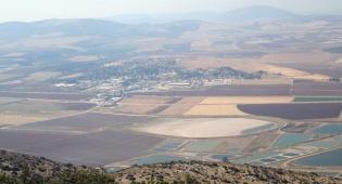 הכרמל, הגלבוע ועמק יזרעאל • תיעוד מרהיב