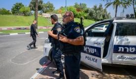 הפרעות בלוד: יהודי נדקר בדרך לבית הכנסת