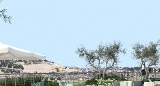 """בוטיק הנביאים. - נדל""""ן בירושלים: המיקום הכי מרכזי בעיר"""