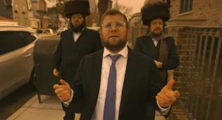 שמעון עקיבא שפיץ בסינגל קליפ חדש: אנא מלך