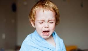 מה עושים עם ילד ששונא להתקלח