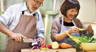 זוגיות יציבה משפרת את הבריאות הפיזית