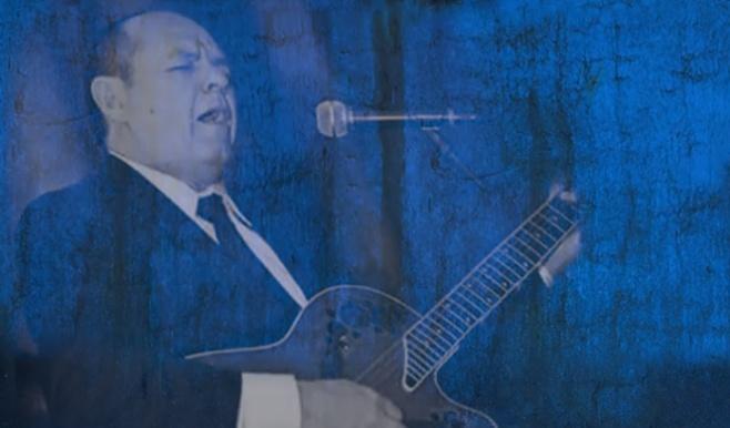 """סנדי שמואלי בסינגל חדש: """"מנגינת חיי"""""""