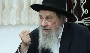 """הרב דוד חיים שטרן - בהוראת הגר""""ש: נוסף שם לרב שטרן"""