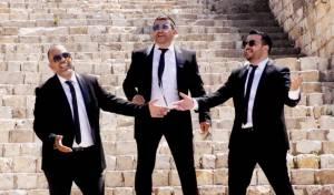 הזמרים המזרחיים בסינגל קליפ לכבוד התורה
