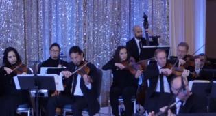 תזמורת A-Team במחרוזת מחווה מיוחדת