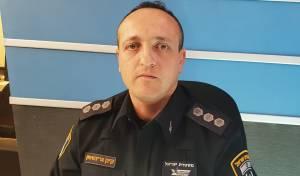 קצין המשטרה מסביר: כך תשמרו על הילדים