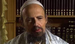 לראשונה: הרב דב קוק בראיון טלוויזיוני. צפו