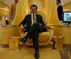 אל וואליד בן טלאל - מעצר הנסיך כבר עלה לו חצי מיליארד דולר