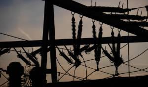 רצועת עזה תחובר לחשמל - משפחת גולדין תוקפת