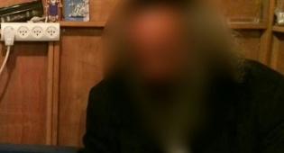 הרב החשוד - רב מוכר נעצר: חשד שמעורב בהשלכת רימון