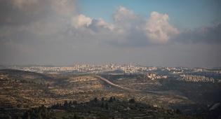 הרי ירושלים