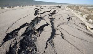 דרומית לאילת: רעידת אדמה בעוצמה 5.2