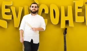 """לוי כהן בסינגל חדש: """"אתה קדוש"""""""