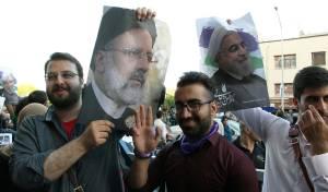 הבחירות באיראן; התוצאות נקבעו מראש?