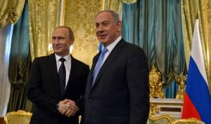 המאבק על הקול הרוסי: פוטין יגיע לישראל?