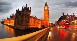 בריטניה: שיא במספר עניים עובדים