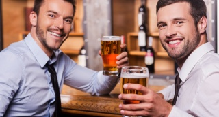 לחיים! - לחיים! האם בירה זו סגולה רפואית לאריכות ימים?