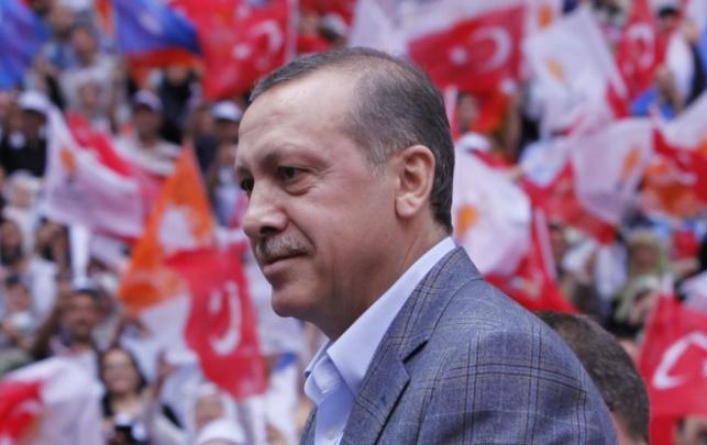 ראש ממשלת טורקיה
