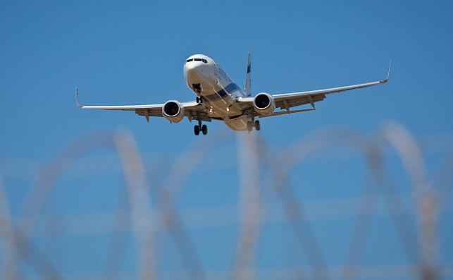 מטוס 'אל על'