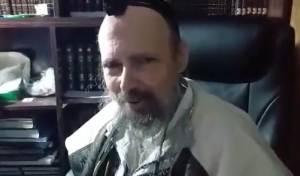 מתוך הסרטון, הרב דב קוק