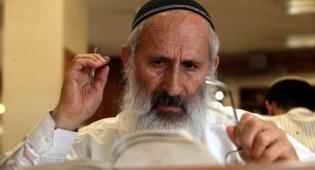 הרב אבינר מכחיש: תמיכתי באלקין התחזקה