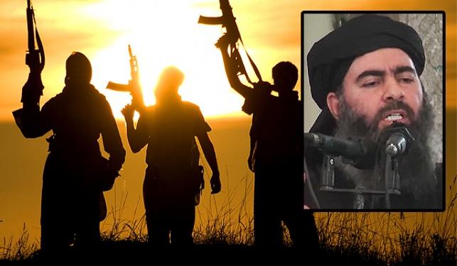 אבו בכר אל-בגדדי, מנהיג ארגון דאעש