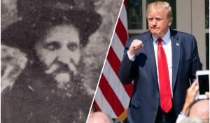 טראמפ והרב זמבה