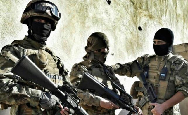 הכירו: המחבלים הרוסים שמכים בחיזבאללה
