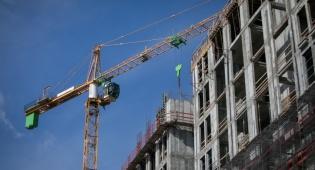 מחירי הדירות עלו בשנה האחרונה ב-0.5%