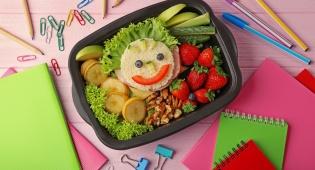 איך לשלב בכריך את כל מה שהילד צריך. אילוסטרציה - שני כריכים שיכולים להפוך לארוחות בריאות