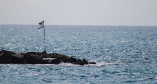 צפו: סיור מצולם בחופי הים של יפו ותל אביב