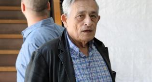 דן מרגלית - דן מרגלית: עורך 'ישראל היום' פיטר אותי