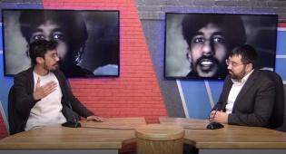 הראפר החרדי המצליח בראיון מיוחד • צפו