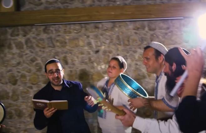 'חיבת הפיוט' ליום ירושלים: 'ארוממך לכבוד שמך'