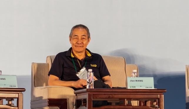 וואנג ג'יאן