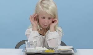 איזה אוכל עולמי ילדים אמריקנים אוהבים? צפו