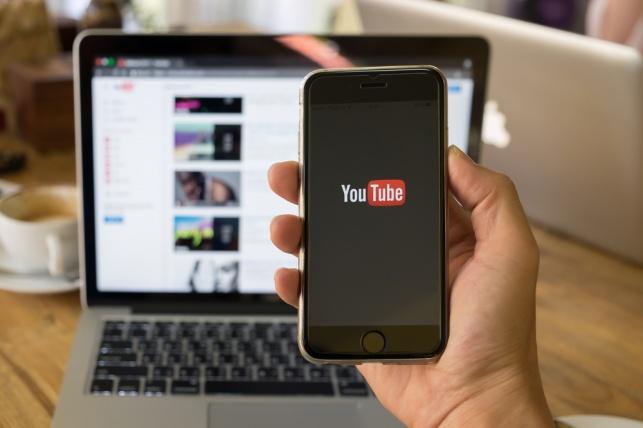 יוטיוב תיאבק בטרור ותמחק סרטוני הסתה