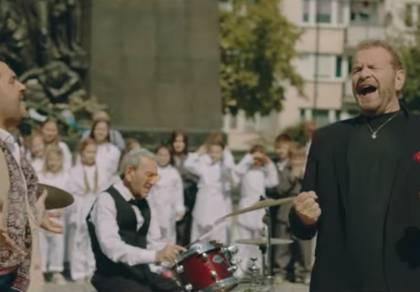 גד אלבז ודודו פישר בקליפ חדש: לשנות את העולם