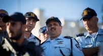 """מפכ""""ל המשטרה רוני אלשיך - מסמך מסווג פתח מחדש את 'אום אל חיראן'"""