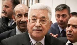 אבו מאזן קרא לעולם להכיר במדינת פלסטין