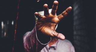 אילוסטרציה - בקרוב: סמסונג תציע אפשרות של קריאה בכף היד